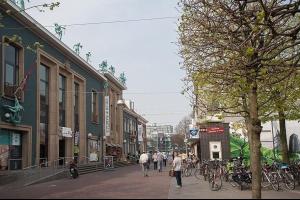 Bekijk appartement te huur in Enschede Langestraat: Appartement - € 750, 65m2 - 324050