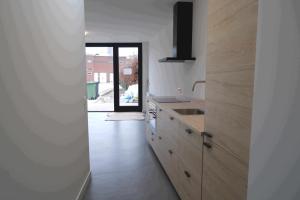 Te huur: Appartement Schutstraatje, Budel - 1