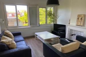 For rent: Apartment Meerhuizenstraat, Amsterdam - 1