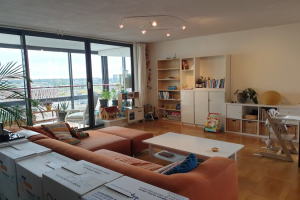 Bekijk appartement te huur in Utrecht Bernadottelaan, € 1225, 90m2 - 378384. Geïnteresseerd? Bekijk dan deze appartement en laat een bericht achter!