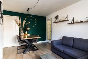 Bekijk appartement te huur in Den Haag Voorthuizenstraat, € 1350, 70m2 - 379944. Geïnteresseerd? Bekijk dan deze appartement en laat een bericht achter!