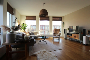 For rent: Apartment Zevenbergenstraat, Deventer - 1
