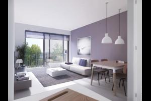 Bekijk appartement te huur in Groningen De Kaai: Appartement - € 850, 43m2 - 295839