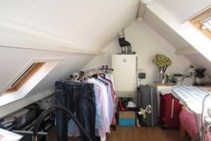 For rent: House Borredreef, Vlijmen - 1