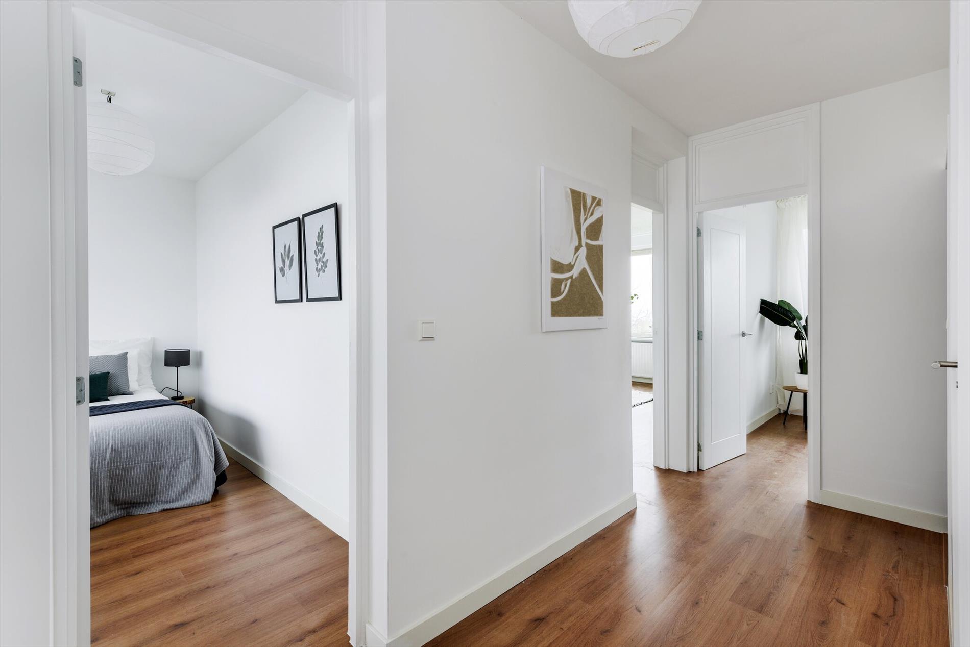 Te huur: Appartement Schotlandstraat, Haarlem - 8