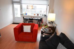 Te huur: Appartement Traviatastraat, Den Haag - 1