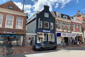 Te huur: Kamer Nieuwe Ebbingestraat, Groningen - 1