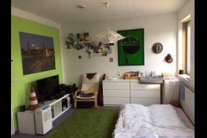 Bekijk appartement te huur in Nijmegen Hatertseweg, € 795, 45m2 - 294704. Geïnteresseerd? Bekijk dan deze appartement en laat een bericht achter!