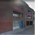For rent: Apartment Sint Willebrordplein, Tilburg - 1