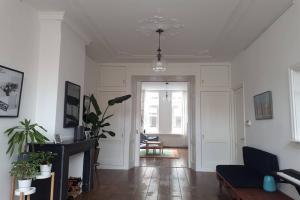 Te huur: Appartement Newtonstraat, Den Haag - 1