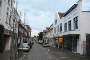 Bekijk appartement te huur in Eindhoven P. Hendrikstraat, € 695, 40m2 - 356391. Geïnteresseerd? Bekijk dan deze appartement en laat een bericht achter!