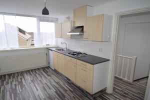 Te huur: Appartement Beatrix de Rijkstraat, Beverwijk - 1