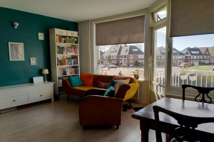 Te huur: Appartement Blekerskade, Alkmaar - 1