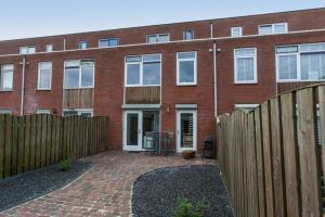 Bekijk appartement te huur in Breda Waterviolier, € 800, 40m2 - 376073. Geïnteresseerd? Bekijk dan deze appartement en laat een bericht achter!
