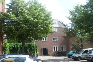 Te huur: Kamer St.-Janshovenstraat, Utrecht - 1