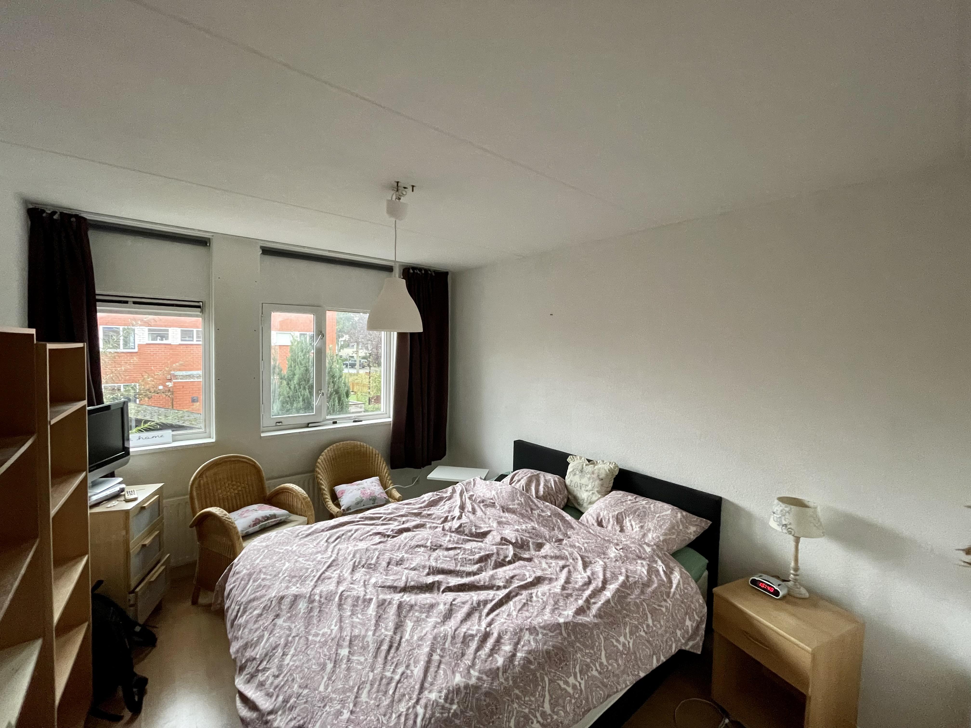 Te huur: Woning De Heuvel, Amersfoort - 4