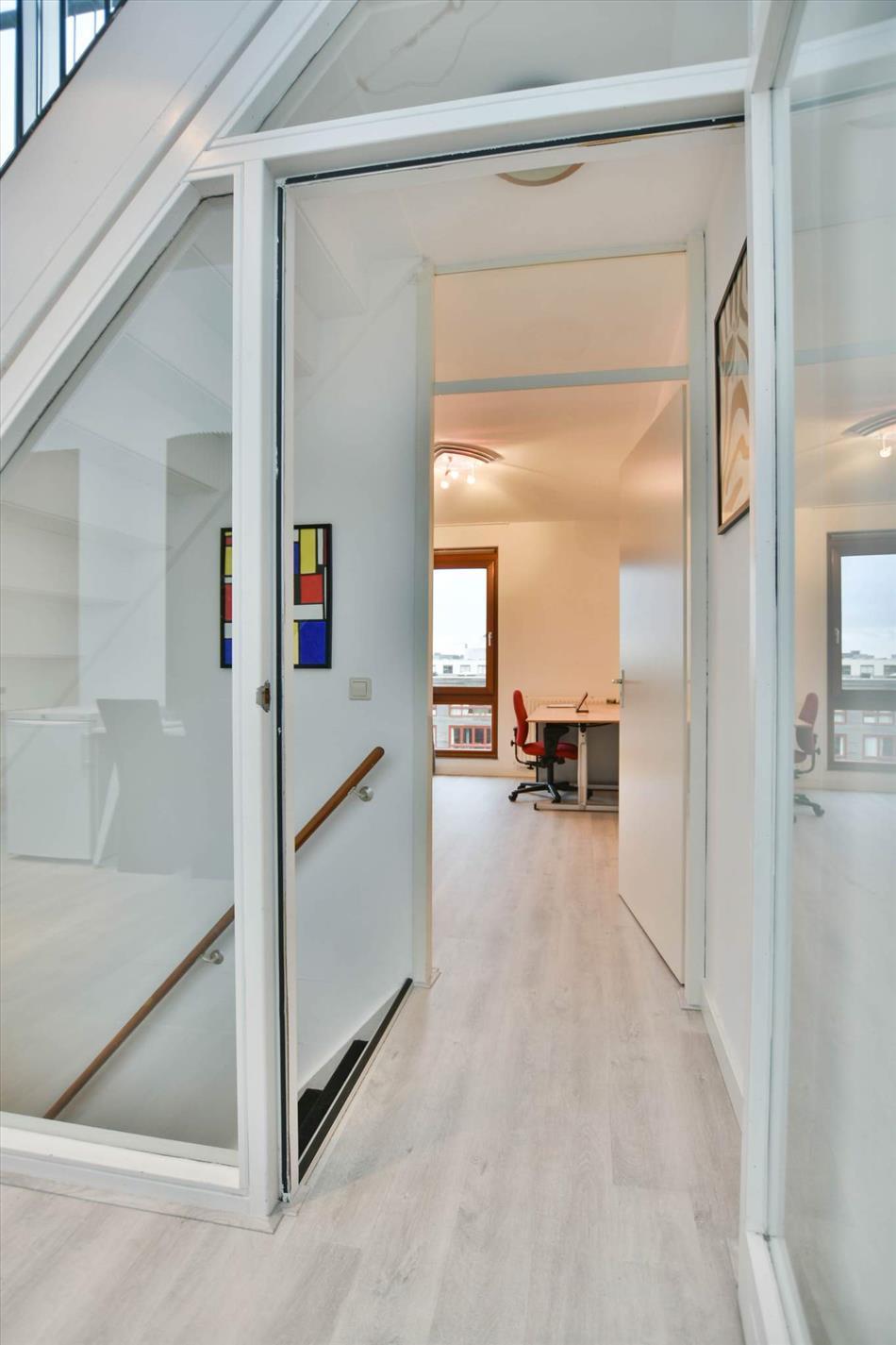 Te huur: Appartement Panamalaan, Amsterdam - 14