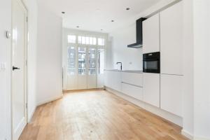 Te huur: Appartement Van Kinsbergenstraat, Amsterdam - 1