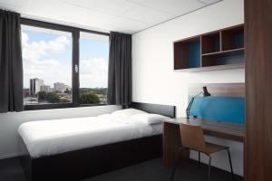 Bekijk kamer te huur in Rotterdam Willem Ruyslaan, € 1100, 16m2 - 398020. Geïnteresseerd? Bekijk dan deze kamer en laat een bericht achter!