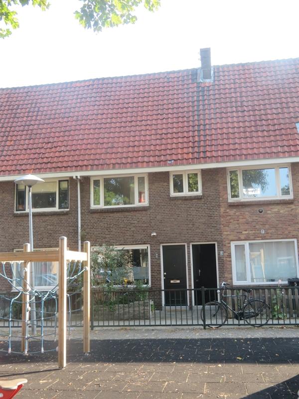 Te huur: Appartement St.-Willibrordusstraat, Utrecht - 1