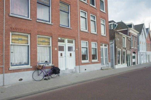 For rent: Room Overschiesestraat, Schiedam - 1