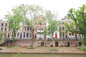 Bekijk appartement te huur in Utrecht Oudegracht, € 1500, 75m2 - 337421. Geïnteresseerd? Bekijk dan deze appartement en laat een bericht achter!
