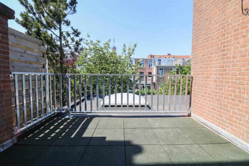 For rent: Apartment Laan van Nieuw-Oost-Indie, Den Haag - 7