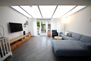 For rent: House Frits Mehrtenslaan, Oegstgeest - 1