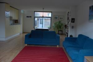 Bekijk woning te huur in Tilburg Schagenstraat: Moderne en ruime woning in Tilburg Reeshof - € 1150, 120m2 - 338745