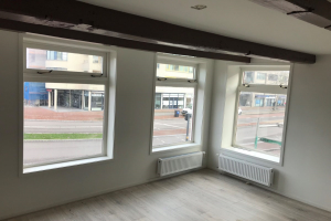 Te huur: Appartement Lange Scheistraat, Leiden - 1