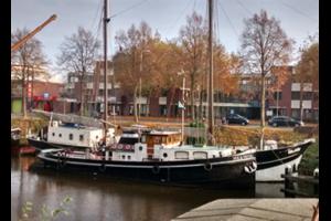Bekijk studio te huur in Groningen Trompsingel, € 725, 31m2 - 294749. Geïnteresseerd? Bekijk dan deze studio en laat een bericht achter!