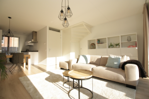 For rent: House Fabriekstraat, Bergen Op Zoom - 1