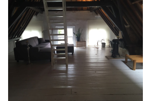 Bekijk studio te huur in Utrecht Nieuwegracht, € 975, 62m2 - 314848. Geïnteresseerd? Bekijk dan deze studio en laat een bericht achter!