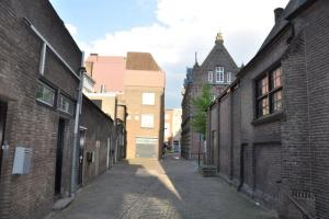 For rent: Apartment Kerkweg, Helmond - 1