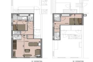 Bekijk appartement te huur in Leiden Janvossensteeg, € 1295, 63m2 - 346732. Geïnteresseerd? Bekijk dan deze appartement en laat een bericht achter!