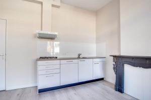 For rent: Apartment Mgr. van de Weteringstraat, Utrecht - 1