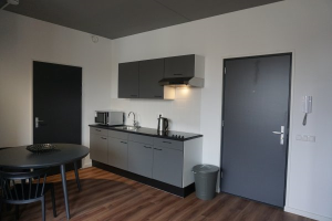 View studio for rent in Delft Oostblok, € 715, 31m2 - 386721. Interested? check out this studio and leave a message!