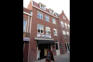 Bekijk appartement te huur in Enschede Walstraat: Appartement - € 825, 75m2 - 324013