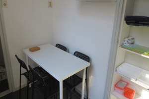 View room for rent in Eindhoven Stuiverstraat, € 410, 11m2 - 388466. Interested? check out this room and leave a message!