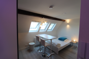 View studio for rent in Maastricht Sint Annalaan, € 780, 19m2 - 369066. Interested? check out this studio and leave a message!