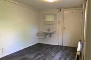 View room for rent in Groningen Van Sijsenstraat, € 300, 15m2 - 392942. Interested? check out this room and leave a message!