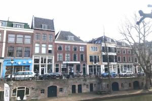 Bekijk kamer te huur in Utrecht Oudegracht, € 635, 25m2 - 337358. Geïnteresseerd? Bekijk dan deze kamer en laat een bericht achter!