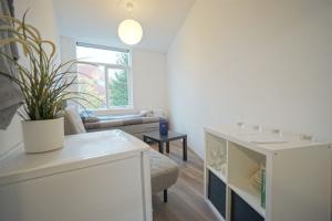 For rent: Room Krugerstraat, Utrecht - 1