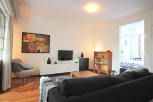 Te huur: Appartement Breedstraat, Utrecht - 1