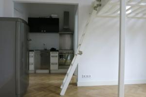 Bekijk studio te huur in Utrecht Lichtegaard, € 870, 22m2 - 386912. Geïnteresseerd? Bekijk dan deze studio en laat een bericht achter!