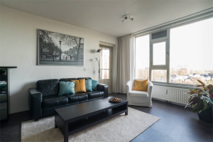 For rent: Apartment Logger, Amstelveen - 1