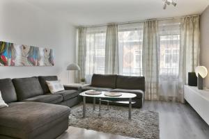 Te huur: Appartement Binnensingel, Delfzijl - 1