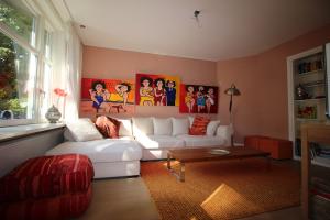 For rent: Apartment Lijnbaansgracht, Amsterdam - 1