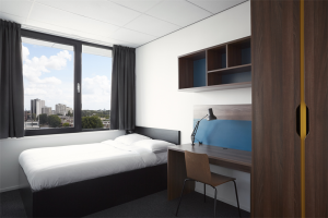 Bekijk kamer te huur in Rotterdam W. Ruyslaan, € 909, 17m2 - 355457. Geïnteresseerd? Bekijk dan deze kamer en laat een bericht achter!