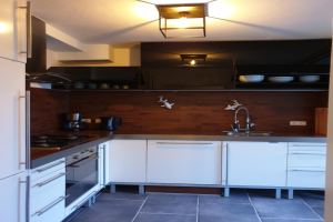 Te huur: Appartement St. Ignatiusstraat, Breda - 1